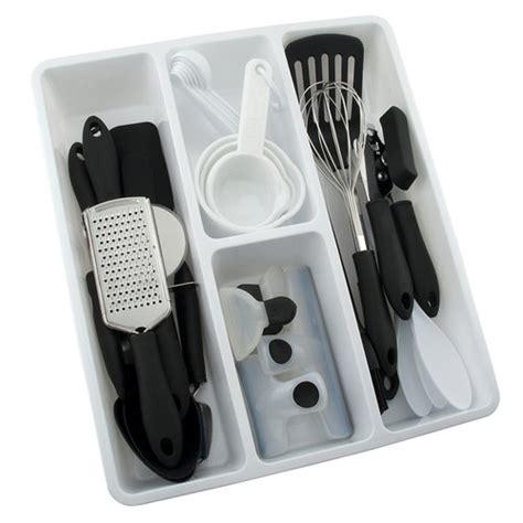 walmart kitchen utensils mainstays kitchen utensil set walmart