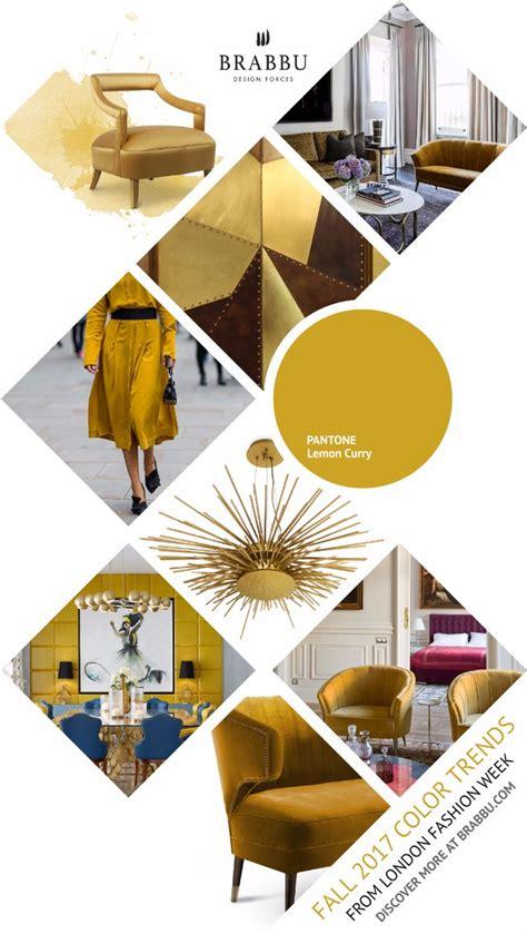 Trendfarbe Herbst 2017 by Pantone Trendfarben F 252 R Herbst 2017 Wohnen Mit Klassikern