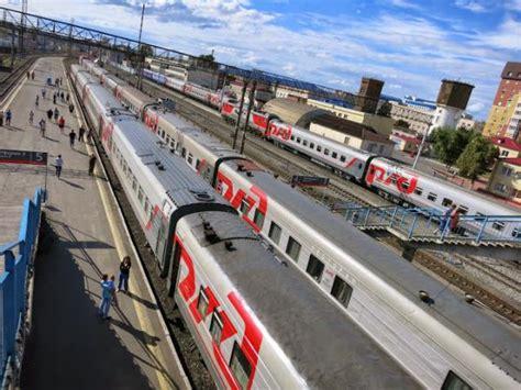 Trans Siberian Railway Holiday, Russian Summer. Helping