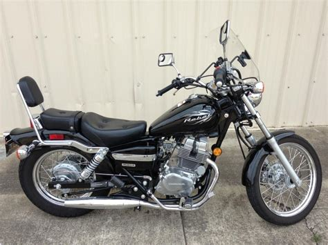 Buy 2009 Honda Rebel (cmx250c) Cruiser On 2040-motos