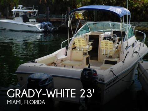 Boats For Sale In North Miami by Grady White Boats For Sale In North Miami Florida