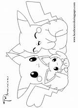 Pikachu Coloring Pages Pokemon Printable Sheets Adult Youths Coloriage Google Thestylishpeople Kid Enfant Colouring Dessin Horse Disney Cat Cuties Coloriages sketch template