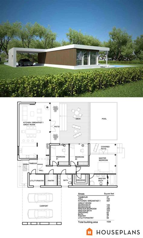 contemporary home plans and designs modern house plans floor plans contemporary home plans