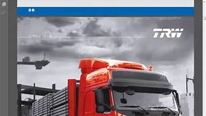 Actros Spare Parts Catalog