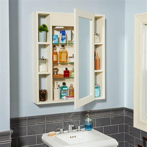 Make a Hidden Compartment Medicine Cabinet ? The Family