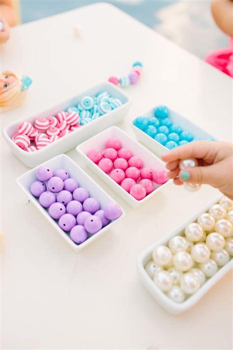 barbie  pearl princess party  tomkat studio blog