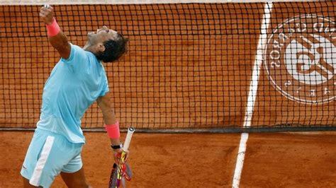 Follow the tennis match between ricardas berankis and ugo humbert live with eurosport. Roland Garros 2021: El Gobierno francés no descarta un ...
