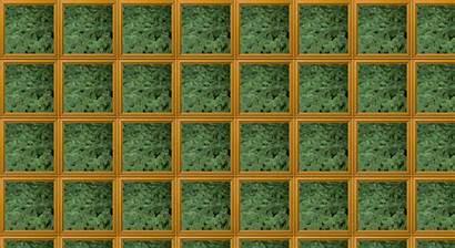 Windows 98 Pattern Plant Tablet
