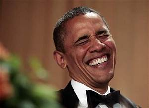 meme for laughing | Obama Laughing | Black Empowerment ...