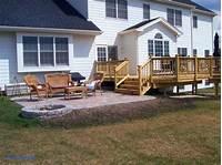 trending patio and decking design ideas Patio and Deck Design Ideas for Backyard - Interior Decorating Colors - Interior Decorating Colors
