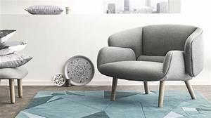 Fauteuil Club Pas Cher : fauteuil design confortable dw94 jornalagora ~ Teatrodelosmanantiales.com Idées de Décoration