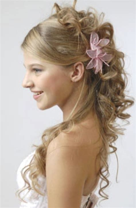 Look Gorgeous with Long Prom Hairstyles Ohh My My