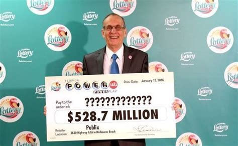 America's Lotteries By The Numbers