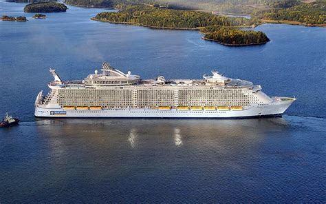 Five Things To Know About Royal Caribbean International's