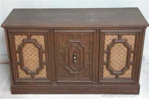 Sylvania Record Player Cabinet by 1970 S Stereo Cabinet