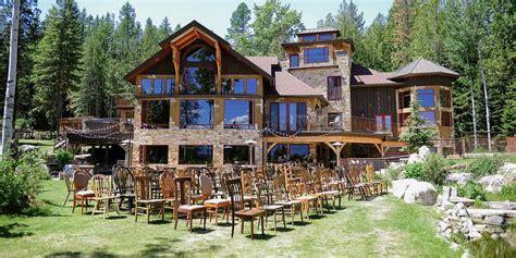 Talus Rock Retreat Weddings