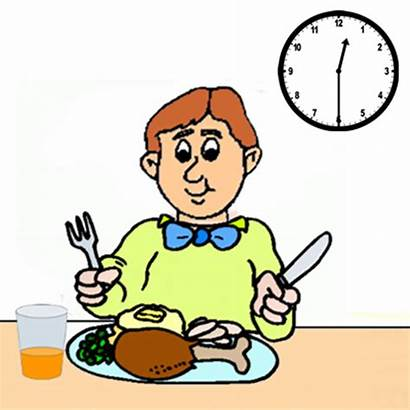 Lunch Eat Clipart