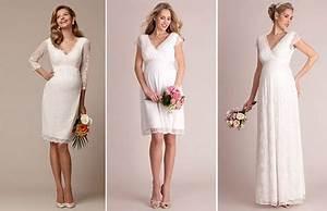 Hochzeitskleid Standesamt Schwanger : umstandsbrautkleider standesamt ~ Frokenaadalensverden.com Haus und Dekorationen