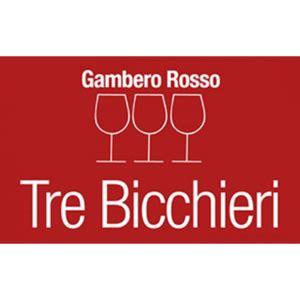 Tre Bicchieri by 2013 Gambero Rosso Tre Bicchieri Vite Colte