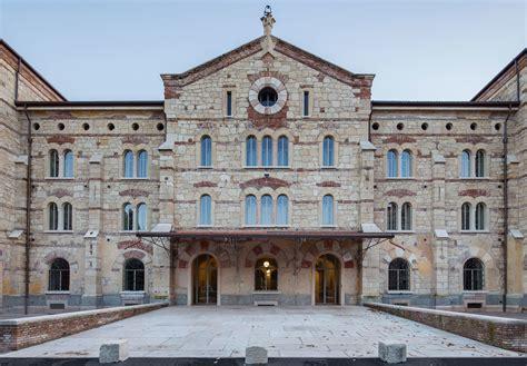 Carmassi Studio Di Architettura · Restauro Del Panificio