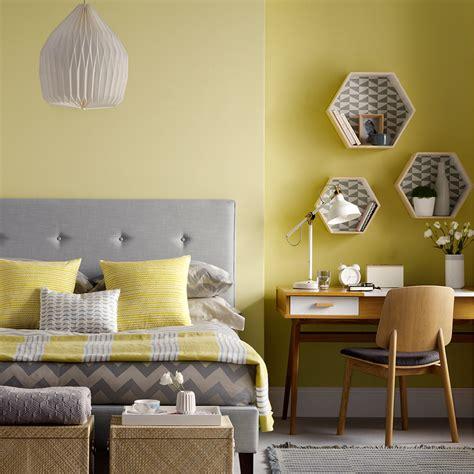 yellow bedroom ideas  sunny mornings  sweet dreams