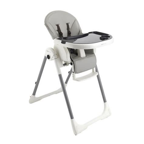 housse chaise haute aubert concept chaise design de aubert concept chaises hautes r 233 glables aubert