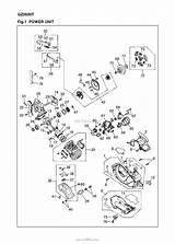 Sailboat Diagram Parts