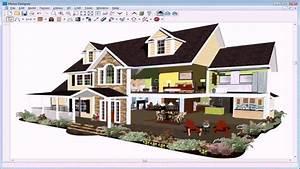 Hgtv home design software mac reviews youtube for Interior design app hgtv