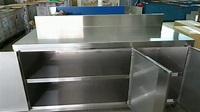 不銹鋼置物櫃-正言不銹鋼-TJ-180203 - YouTube