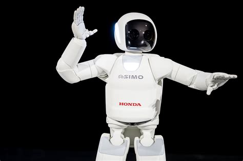 World's Fastest Humanoid Robot Comes To Europe