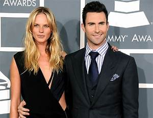 "Adam Levine ""Blindsided"" By Anne V Breakup - Us Weekly"