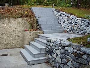 Gartengestaltung Mit Findlingen : garten ~ Whattoseeinmadrid.com Haus und Dekorationen