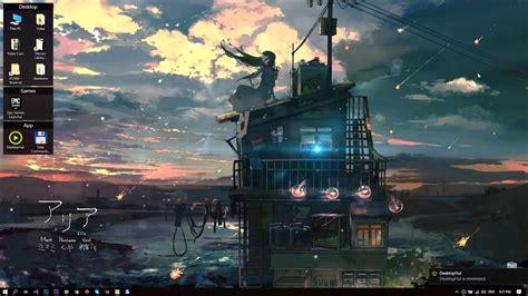 anime  wallpaper desktophut