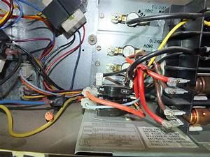Electric Furnace Repairs