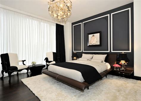 chambre a coucher noir emejing chambre a coucher mur noir images ridgewayng com