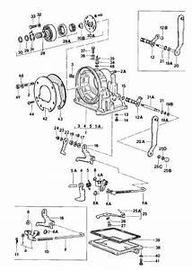 Porsche Automatic Transmission Oil Pan 010321359f