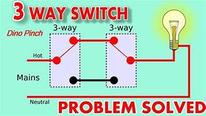 3-way Switch Doesn U0026 39 T Work Right