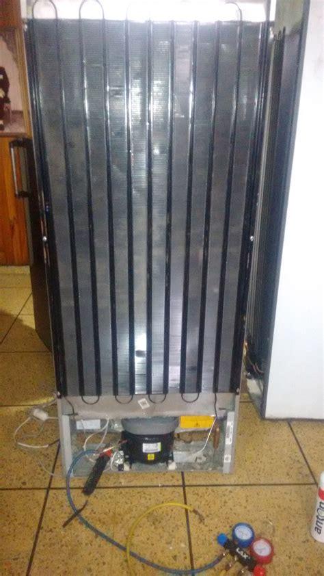 heladera kohinoor 4394 no enfria bien abajo refrigeradores yoreparo