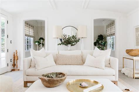 cozy california farmhouse style interior design