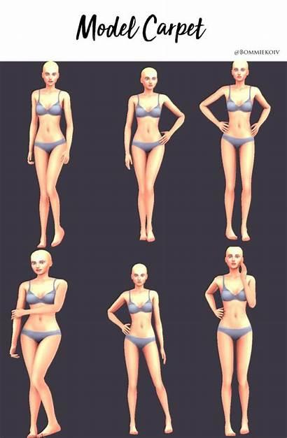 Sims Couple Poses Mod Mods Pose Bommiesims