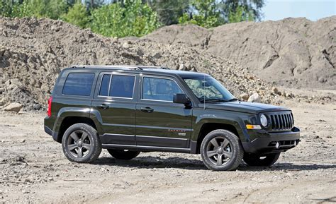 Jeep Patriot 2016 by 2016 Jeep Patriot Cars Exclusive And Photos Updates