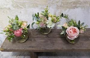 Centre De Table Champetre : herbesfauves fleuriste bordeaux mariage wedding fleurs ~ Melissatoandfro.com Idées de Décoration