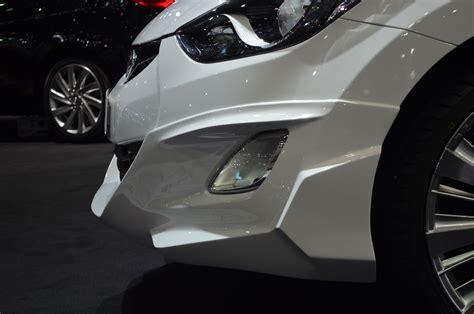 2013 hyundai elantra gt (i30) with style and tech packages. ASIAN AUTO DIGEST: Hyundai Elantra i40 Avante Bodykit ...