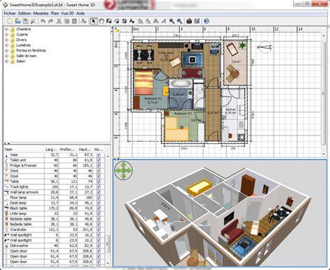 logiciel 3d cuisine gratuit francais exceptionnel logiciel dessin maison 3d gratuit francais 0