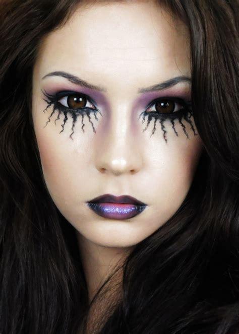 Haloween Maquillage Femme Ecosia