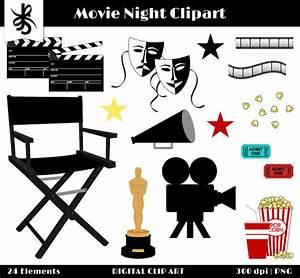 Movie Theme Clip Art (38+)