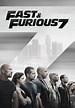 Furious 7   Movie fanart   fanart.tv