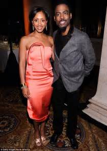 Chris Rock finalises divorce from wife Malaak after 20 ...