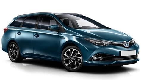 toyota auris suv 2017 toyota auris first look interior and price 2017