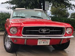 1967 Ford Mustang for Sale | ClassicCars.com | CC-1145246